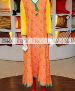 Thredz Eid ul Azha Collection 2013 for Women 012
