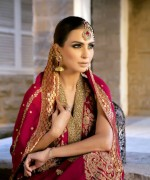 Umar Sayeed Bridal Wear Collection 2013 For Women 003