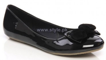 Unze Winter Shoes Collection 2013 For Women7