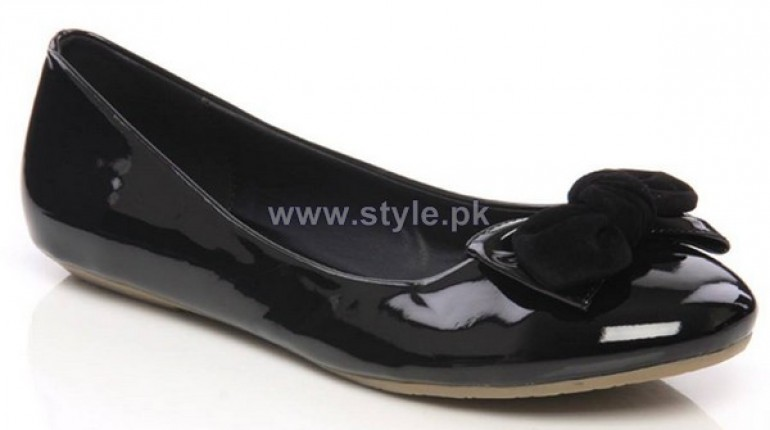 Unze Winter Shoes Collection 2013 For Women
