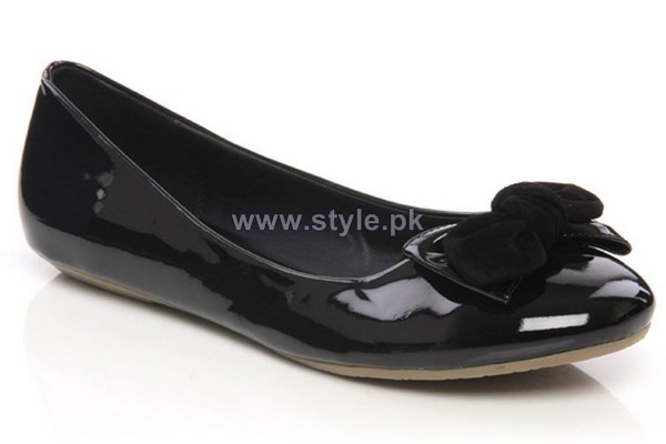Amazing Designed To Meet The Style Needs Of Even The Most Whimsical Fashioniser, The Pretty Ballerinas Fallwinter 20132014 Collection Comes To Be The Best Source Of Style Inspiration, When It Comes To Lovely Casual Looks Surely, Highheeled