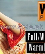 Warda Designer Fall Winter Collection 2013 For Girls1