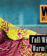 Warda Designer Fall Winter Collection 2013 For Girls3