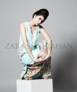 Zara Shahjahan Eid ul Azha Dresses 2013