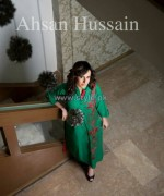 Ahsan Hussain Karnival Collection 2013 For Winter 1