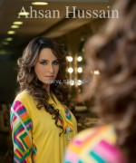 Ahsan Hussain Karnival Collection 2013 For Women 6