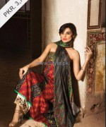 Al-Karam Textiles Winter Hues 2013-2014 Volume 3 3