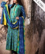 Al-Karam Textiles Winter Hues 2013-2014 Volume 3 For Women 12