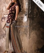 Al-Karam Textiles Winter Hues 2013-2014 Volume 3 For Women 14