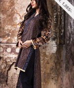 Al-Karam Textiles Winter Hues 2013-2014 Volume 3 For Women 8