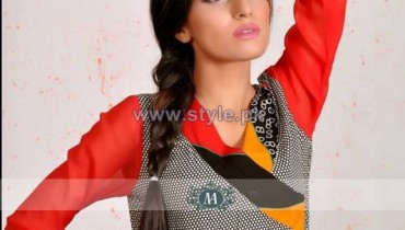 Ali Fashion Designer Winter Dresses 2013-2014 For Women 8