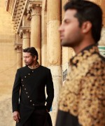 Arsalan Iqbal Sherwani Designs 2013 For Men 002