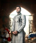 Arsalan Iqbal Sherwani Designs 2013 For Men 007