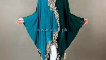 Ayesha F Hashwani Winter Dresses 2013 For Women 10