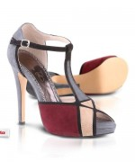 Bata Winter Shoes 2013-2014 For Women 0010