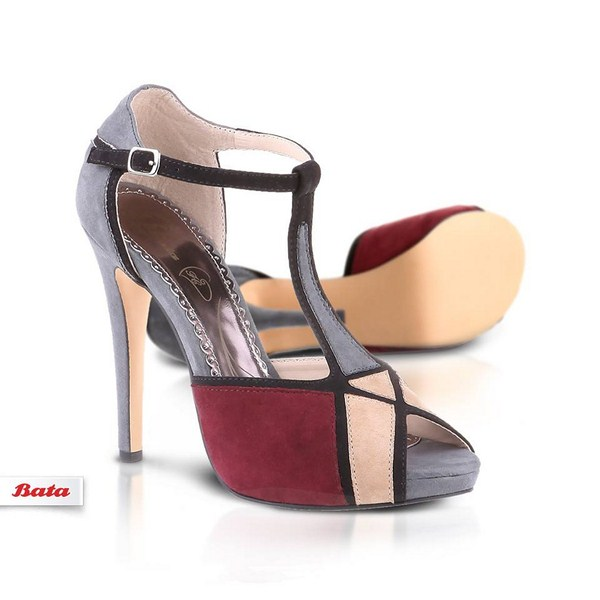 Trendy Women Shoes for Fall-Winter 2013-2014 Season