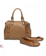 Bata Winter Shoes 2013-2014 For Women