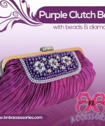 BnB Accessories Fancy Clutches 2013-2014 For Women