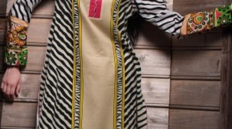 Bonanza New Winter Dresses 2013-2014 for Women