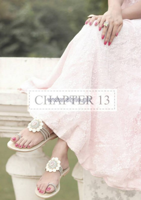 Chapter 13 Foot Wears and Hand Bags 2013 For Women 7