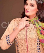Charizma Winter Dresses 2013-2014 Volume 2