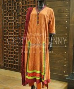 Cotton Ginny Winter Dresses 2013-2014 for Women 003