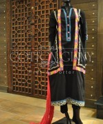 Cotton Ginny Winter Dresses 2013-2014 for Women 006