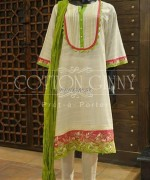 Cotton Ginny Winter Dresses 2013-2014 for Women 009