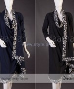 Daaman Winter Designs 2013-2014 For Women 10