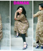 Damak Winter Dresses 2013-2014 For Women 007