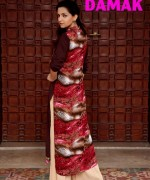 Damak Winter Dresses 2013-2014 For Women 009