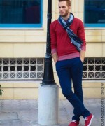 Exist Autumn Dresses 2013-2014 For Men 001