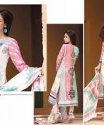 Firdous Khaddar Dresses 2013-2014 for Women