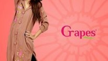 Grapes The Brand Winter Dresses 2013-2014 For Women 001