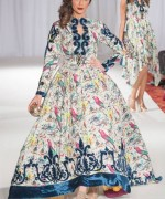 Gul Ahmed Collection 2013-2014 at Pakistan Fashion Week 5 013