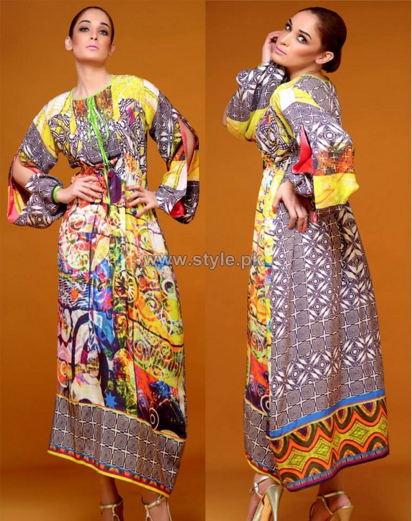 Hadiqa Kiani Winter Arrivals 2013-14 Volume 2 3