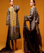 Hadiqa Kiani Winter Arrivals 2013-14 Volume 2 For Women 6