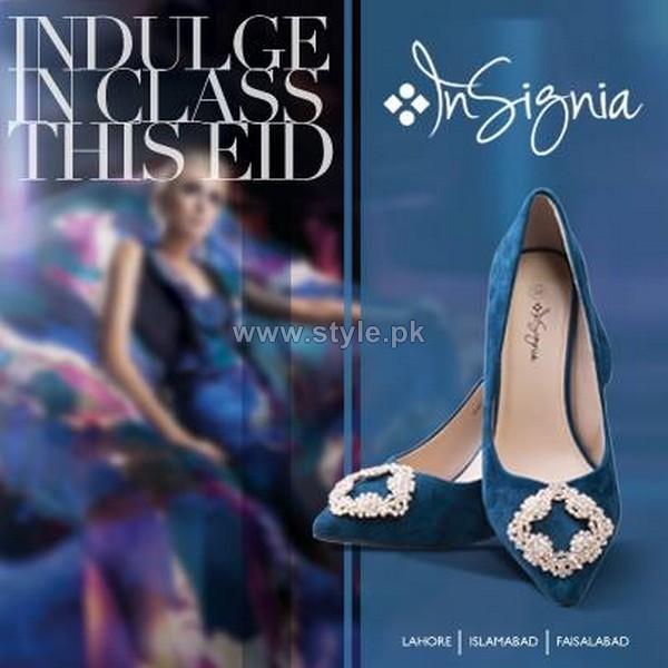 Insignia Winter Foot Wears 2013-2014 For Women 5