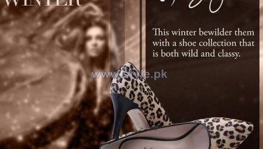 Insignia Winter Foot Wears 2013-2014 For Women 7