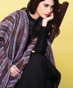 Kayseria Shawl Suits for Winter 2013 for Women
