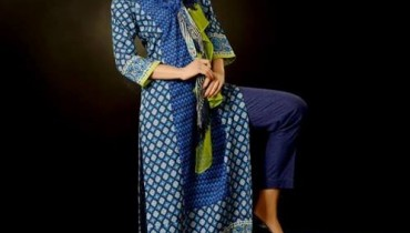 Khaadi Winter Dresses 2013-2014 for Women