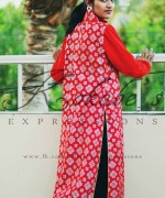 Kokabe's Expressions Winter Dresses 2013-2014 For Women 002