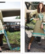 LSM Fabrics Gorgeous Wintery Collection 2013-2014 For Women 5