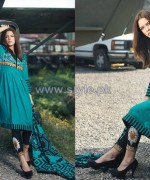 LSM Fabrics Gorgeous Wintery Collection 2013-2014 For Women 8