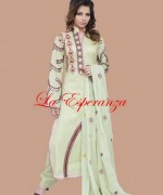 La Esperanza Winter Dresses 2013-2014 For Women 0011
