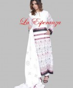 La Esperanza Winter Dresses 2013-2014 For Women 0014