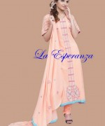 La Esperanza Winter Dresses 2013-2014 For Women 002