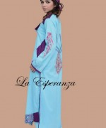 La Esperanza Winter Dresses 2013-2014 For Women 003
