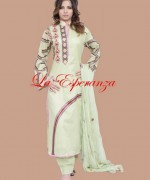 La Esperanza Winter Dresses 2013-2014 For Women 005