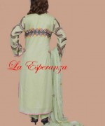 La Esperanza Winter Dresses 2013-2014 For Women 007